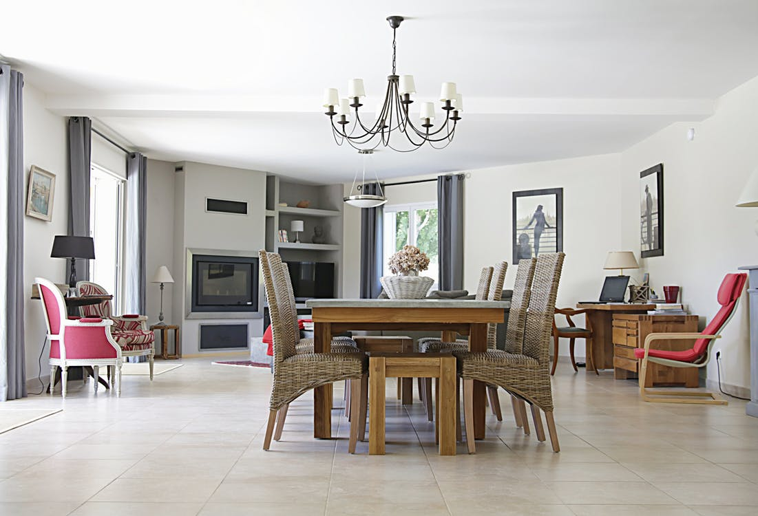simple staging tips to help you sell your house faster